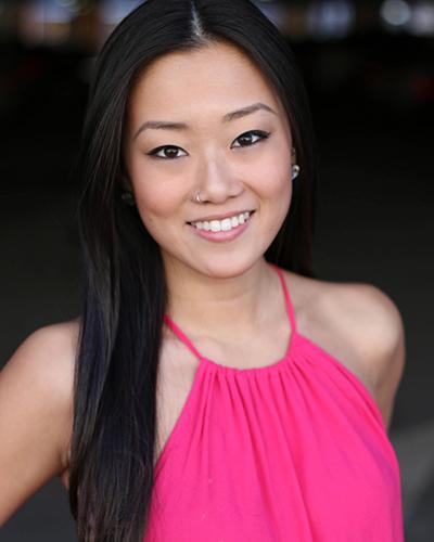 Lina Lee