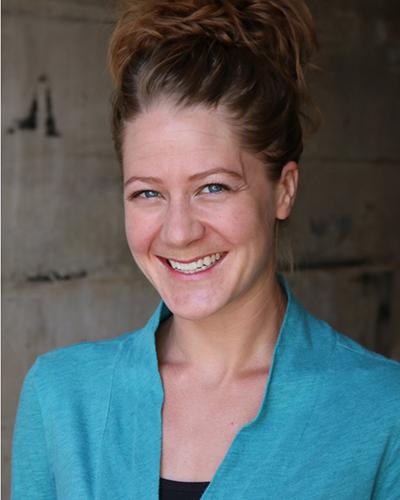 Katie Wackowski