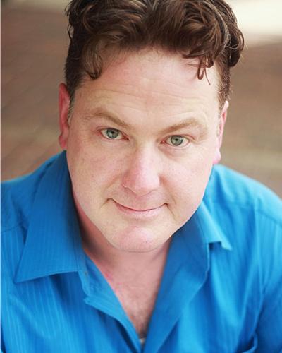 Chuck McLane