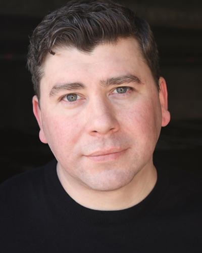 Paul Michael Garcia