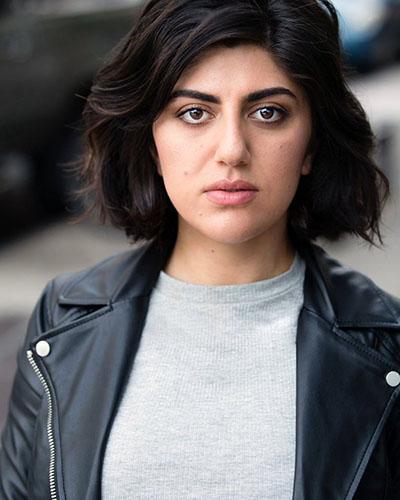 Aryana Sedarati