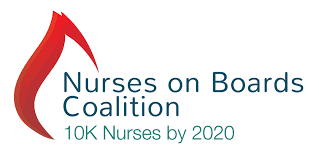 Nurses on Boards