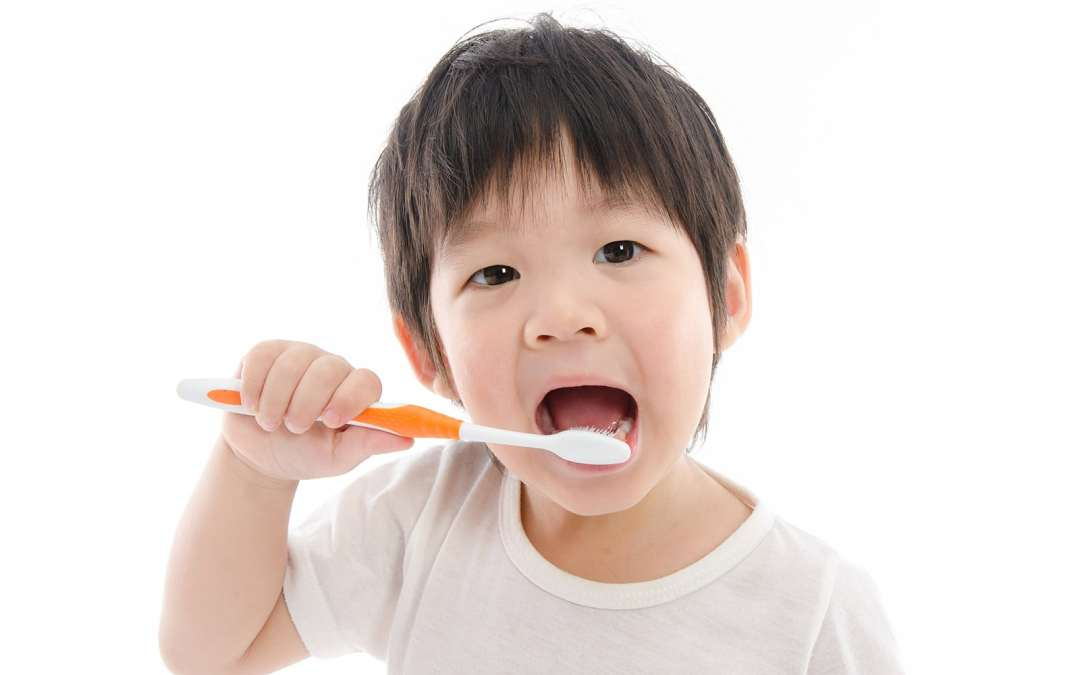 Your Child's First Dental Visit Oregon City | Pioneer Dental Group