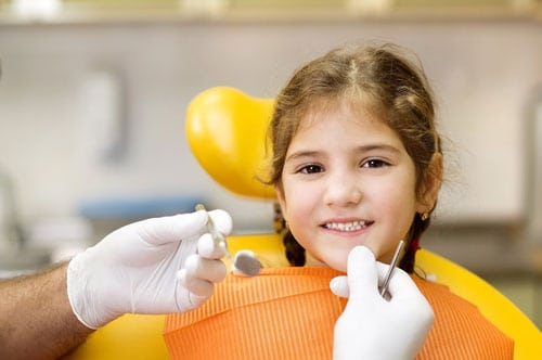 Kids dentist - Family Dentistry | Oregon City