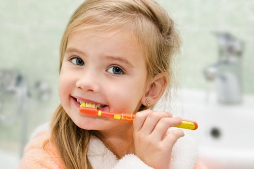 pediatric dentistry 1 - Our Services