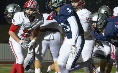 Pioneer Dental Sponsors Oregon City High School Football