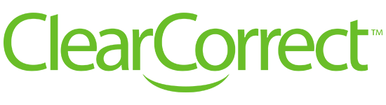 clearcorrect logo - Invisible Braces