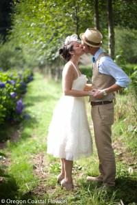 Beautiful, Romantic Outdoor Wedding Venue