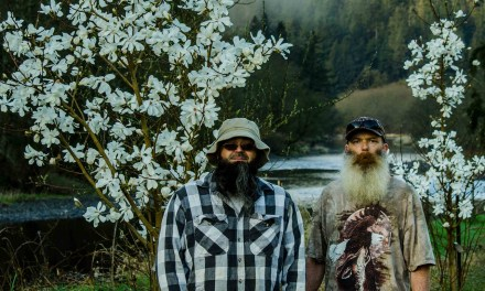 Oregon Coastal Flowers to host episode of Duck Dynasty.