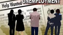 Oregon Unemployment