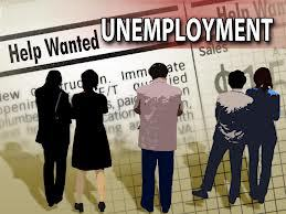 Oregon Unemployment