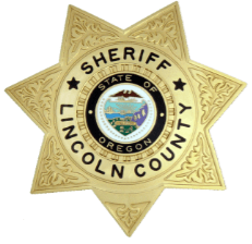 Sheriff Lincoln County Logo Tip of the Week