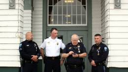 Pokemon Go Carefully Newport Police Department