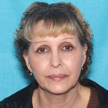Missing Person From Lincoln City