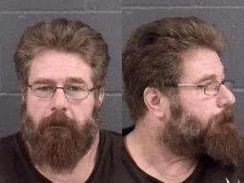 Man Arrested For Allegedly Killing His Brother