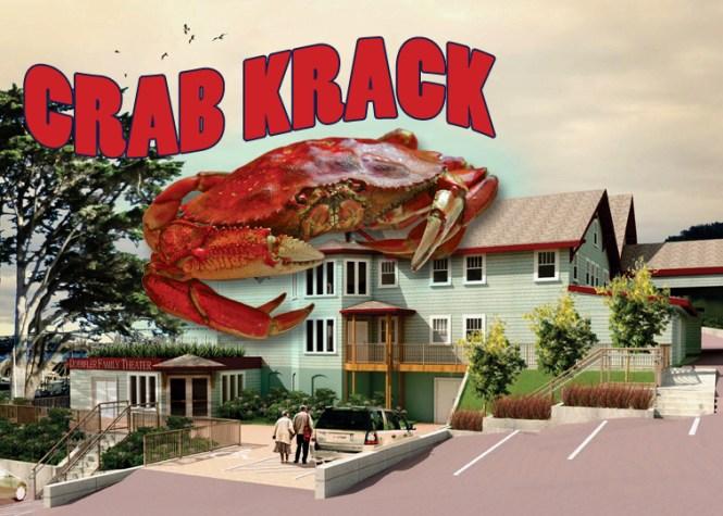 crabkrack