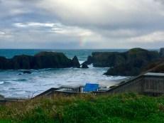 Oregon Islands Wildlife Refuge