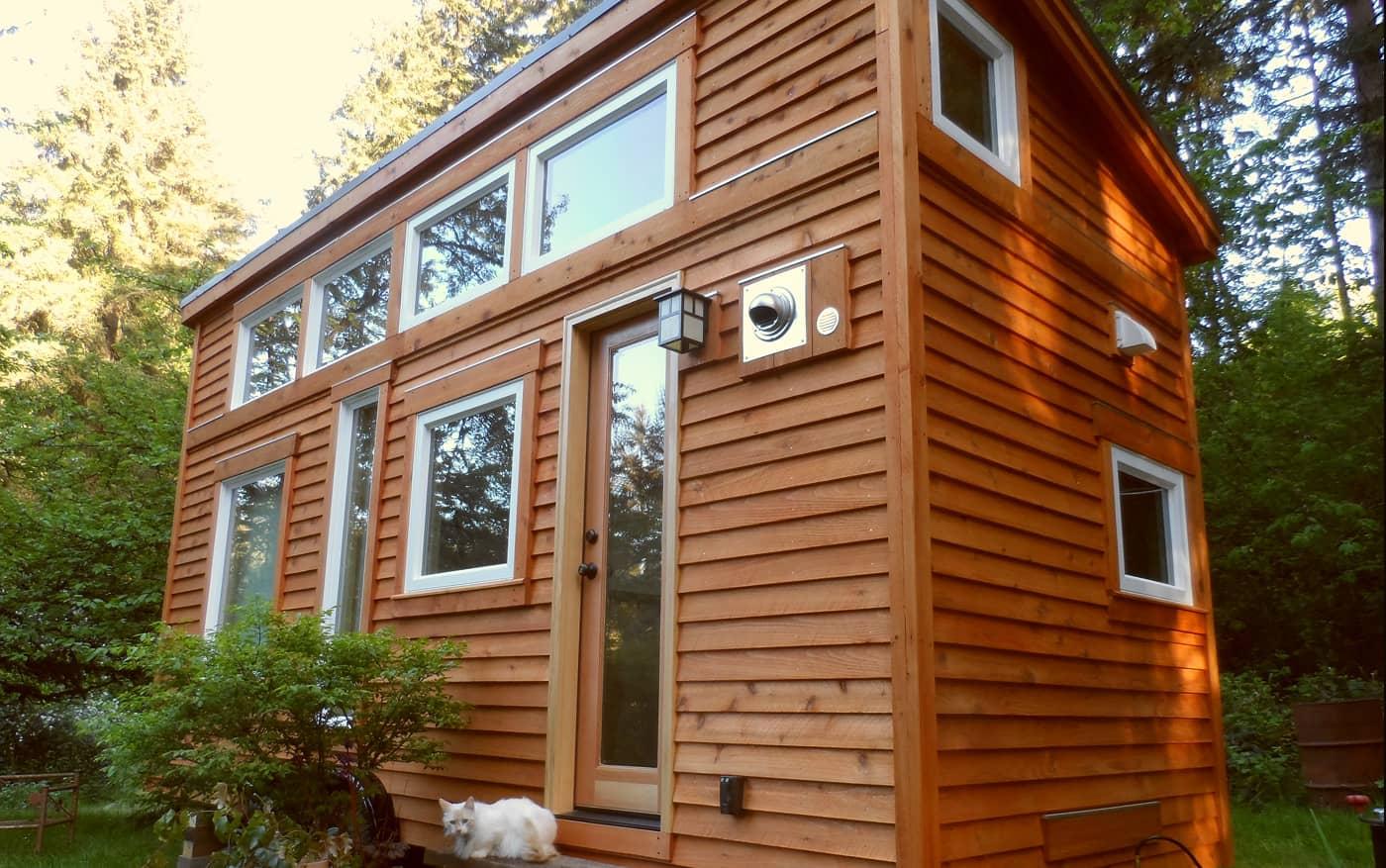 Oregon Cottage Company Tiny Homes