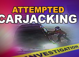 attempted carjacking