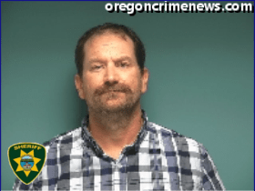 Polk County Mugshots : Aug-06-2018 - Aug-07-2018 - Oregon