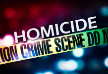 homicide Oregon Crime News