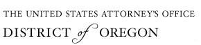 District-Attroney-Oregon-US