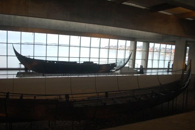 Viking Skib