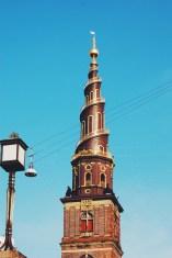My CPH fave - Vor Frelser Kirke