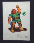 Comic Thor