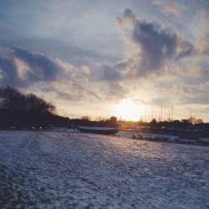 Roskilde Vessel restored