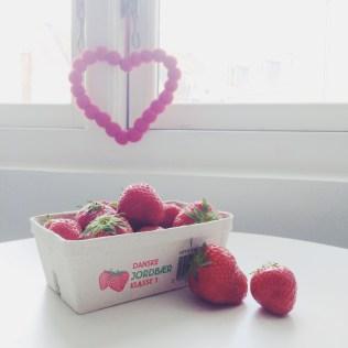 Danish Jordbær