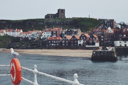 Whitby, Yorkshire, UK