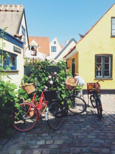 Darling Dragør Denmark