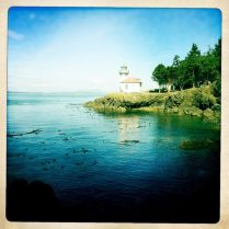 San Juan Island, Washington State