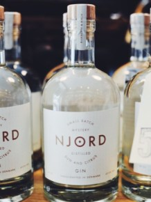 Scandi Gin. I'm in.