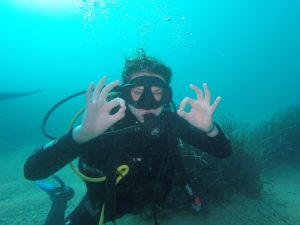 Discover Scuba Diving with Blue Planet Diving Center, Dubrovnik Croatia   Oregon Girl Around the World