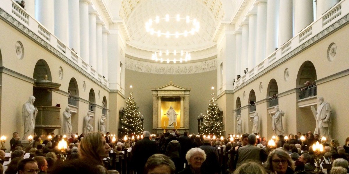 10 Ways to Make the Most of Christmas in Copenhagen