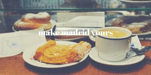 How manage a metropolis like Madrid | Ways to Make it Yours via Oregon Girl Around the World