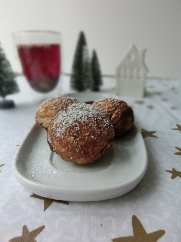 Tasting Danish Christmas | Bloggers shared their favorite Danish Julefoods | Oregon Girl Around the World