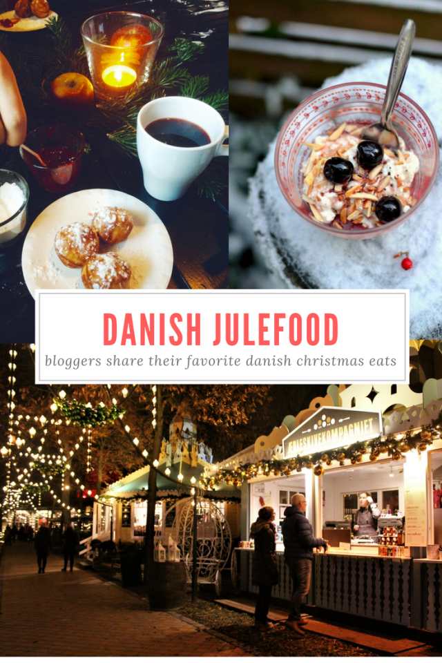 Tasting Danish Christmas Food | Bloggers shared their favorite Danish Julefoods | Oregon Girl Around the World