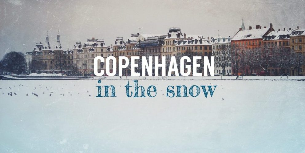 Reasons to Visit Copenhagen in Winter