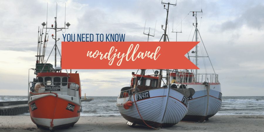 You Need to Know Nordjylland | North Jutland Denmark | Oregon Girl Around the World