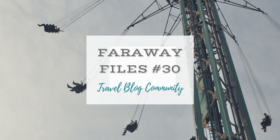 Travel Blog Community Linkup