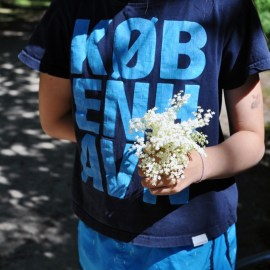 Foraging Hyldeblomst Elderflower | Sustainable Summmer Fun in Copenhagen | Oregon Girl Around the World
