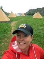 | WildSeas Summer Glamping Safari | Skrova Lofoten Norway | Oregon Girl Around the World