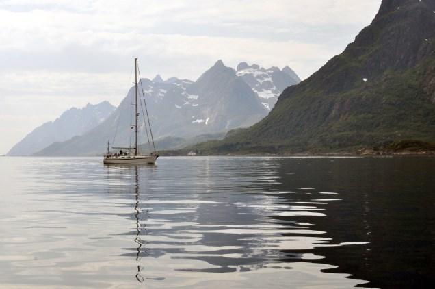   WildSeas Summer Glamping Safari   Skrova Lofoten Norway   Oregon Girl Around the World