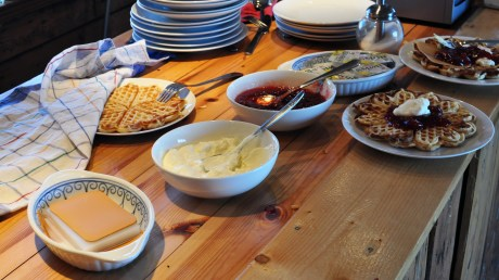 Eat This Above the Arctic Circle | Tastes of Northern Norway | Oregon Girl Around the World