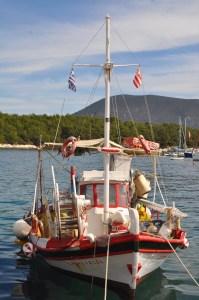 Kick it in Kefalonia Greece   Reasons to see this Ionian Island Off-Season   Oregon Girl Around the World