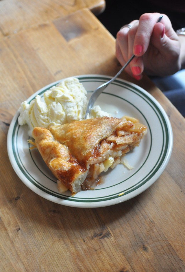 Sample a Slice of Good old Fashioned Americana in the Danish Capital | Authentic as Apple Pie | American Pie Company in Copenhagen Denmark | Oregon Girl Around the World