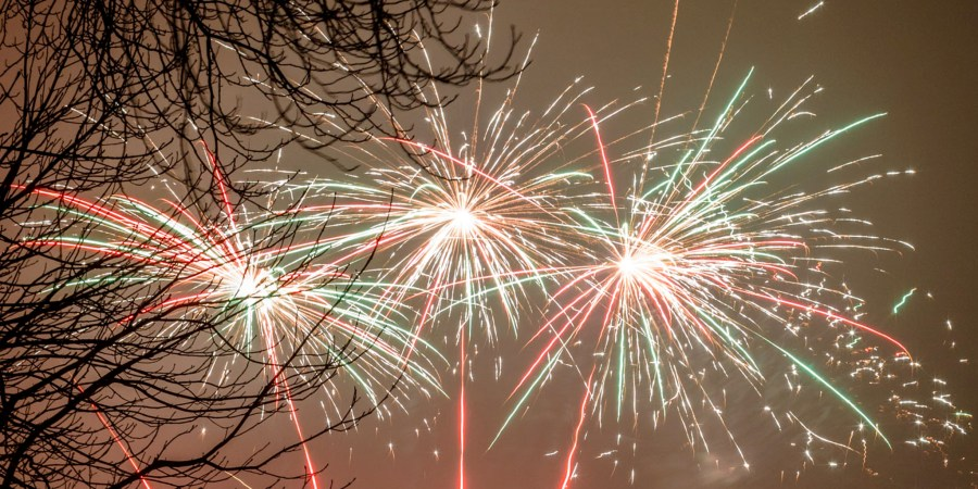 copenhagen has the best new years eve in the world